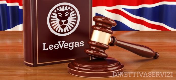 Leo Vegas Gambling Laws